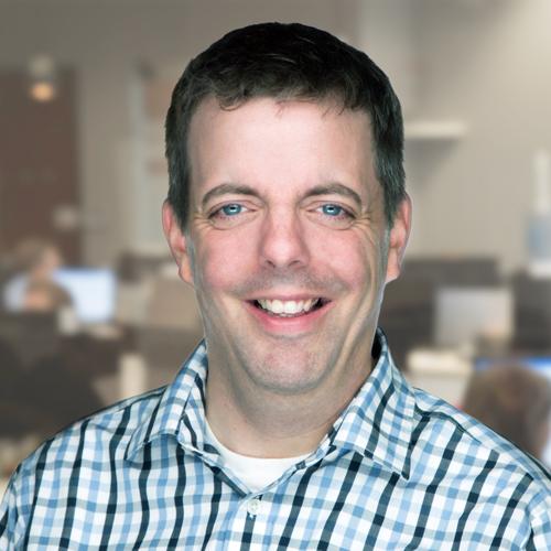 Aaron Gregory, Carrier Sales Coordinator