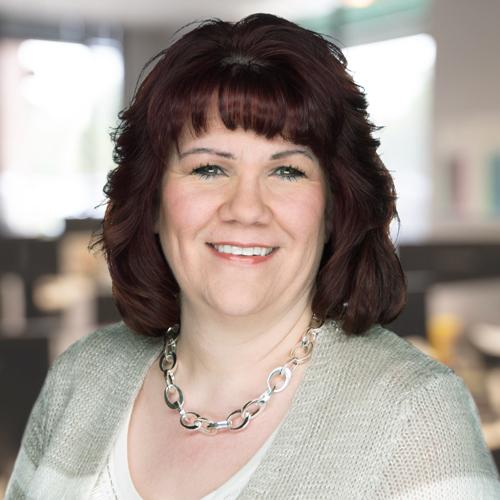 Diane Canoy, Business Development Agent