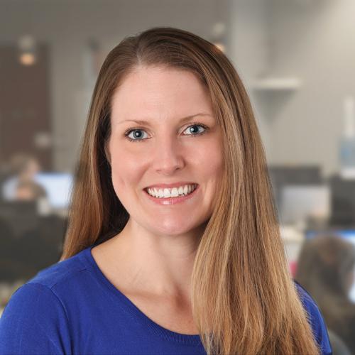 Megan Martin, Business Development Manager
