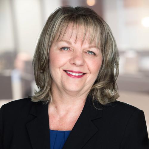 Pam Troy, Senior Business Development Manager