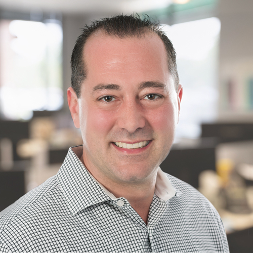 Robert J. Gavin, Business Development Manager