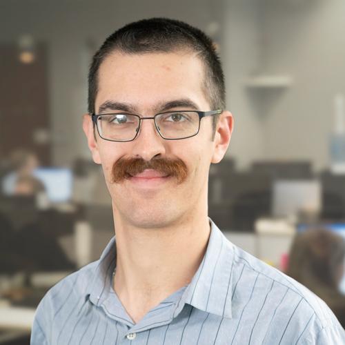 Ryan Abens, Associate Manager, Carrier Sales