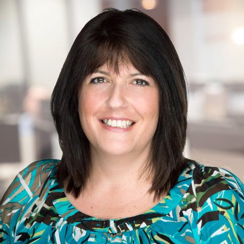Theresa Francisco, Manager, Customer Service